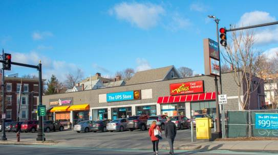 These Cambridge and Somerville retail properties changed hands for $8M