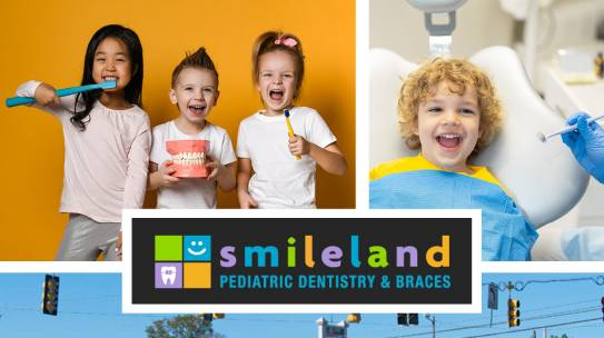 Smileland Signs Lease to Join 9 West Plaza in Westborough, MA