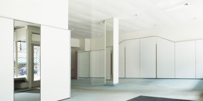 How Much Retail Space Should I Lease?